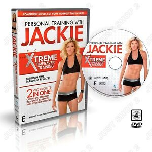 Cardio Workout : Maximum Results : New Fat Burning Exercise DVD