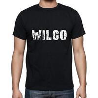 wilco Tshirt Col Rond Homme T-shirt, Homme tshirt, cadeau