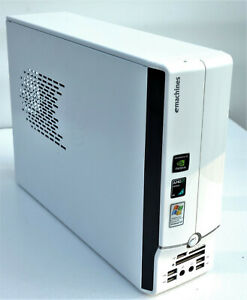 eMachines EL1300G-02W  160GB HDD AMD 2650e 1.6Ghz 1GB Win XP SP3