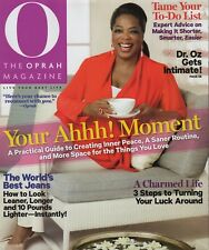 The Oprah Magazine Volume 14 Number 2 February 2013 [Your Ahhh! Moment]