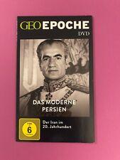 Geo Epoche .. Das moderne Persien .. DVD NEU!!!