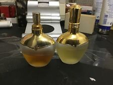 Lot 2 bottles Woman Mary Kay Acapella Fine Cologne Spray Perfume 1.9 FL.oz 69ml