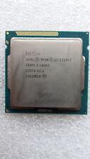 Intel Xeon E3-1220 V2, 1155, 3.1GHz, 69W, DDR3-1333, 8 MB L3, 5 GT/s, SR0PH