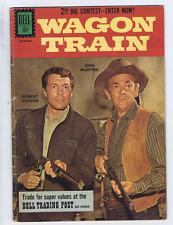 Wagon Train #11 Dell 1961