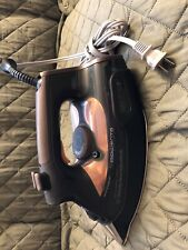 """Rowenta Steamium Iron Made In Germany Dw9175 """"Works"""""""