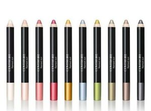 COVERGIRL Flammed Out Shadow Pencil Line & Define