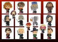 The Wizarding World Of Harry Potter Charm Chibi Figure Choose From 15 Different