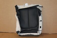 Audi A6 & Allroad Front Left leather Seat base 4G0881405D New Genuine Audi part
