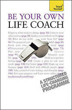 Be Your Own Life Coach: Teach Yourself by Jeff Archer, Paperback Book