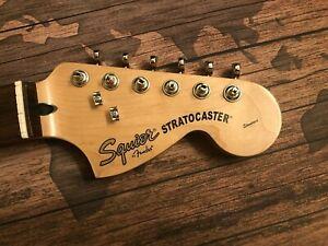 Squier Stratocaster Standard Soft-Relic Neck - Manico chitarra elettrica