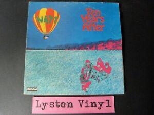 """Ten Years After - Watt 12"""" Vinyl LP"""