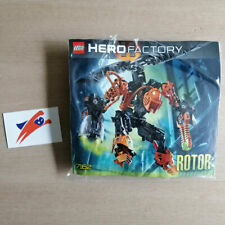 Lego Hero Factory | Rotor - Bricks complete with instructions 7162