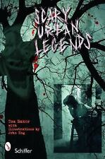 Scary Urban Legends, Horror, Occult, Ghost Stories, Urban Legends, Folklore, Pri