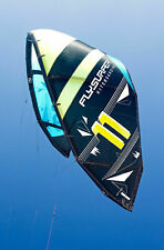 Flysurfer Boost2 11 kite + Ozone contact bar, excellent condition, no repairs