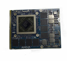 AMD HD7970M 216-0836036 2GB DDR5 Graphics cards for DELL Alienware M17X R4 M18X