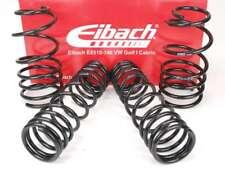 Eibach Pro-Kit 30-40mm Tieferlegungsfedern VW Golf I Cabriolet 1.5 1.6 1.8