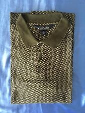 "Men's South Cape Collared Polo Shirt - Large ""New"""
