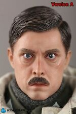 "DID 1/6 Scale 12"" WWII German Army Supply Duty Hans Version A Figure D80109SA"