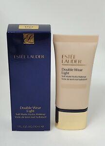 New Estee Lauder Double Wear Light Soft Matte Hydra Makeup 1N2 Ecru