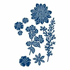 Tattered Lace VINTAGE FLOWERS SET 1 Die Set - 439337 - FREE UK P&P