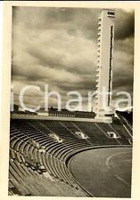 1938 HELSINKI (FINLANDIA) Il nuovo stadio Olimpico FOTOGRAFIA