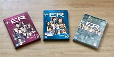 ER E R complete Series 11Th 12Th 15Th Season 11.12.15 Seasons 11.12.15 E.R