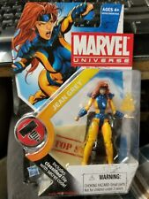 Marvel Universe Jean Grey (Series 2) #4