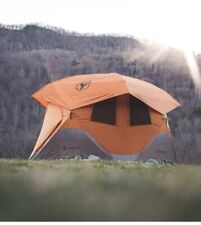 Gazelle T4 Hub Tent 4 Person - Orange- Item Selling Fast- HOT 🔥🔥