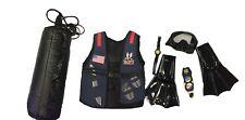 US Navy Seal Child Equipment Set