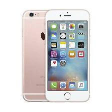 Apple iPhone 6s Plus - 16GB - Rose Gold (Cricket) A1634 (GSM) (MKTP2LL/A)