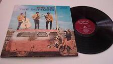 "The Settlers ""Sing Out"" LP Orig London Records LL 3406 Mono British Folk Vinyl"