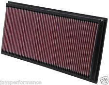 KN AIR FILTER (33-2857) ricambio ad alta filtrazione di flusso