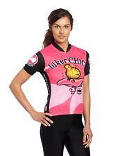 c1b449eb6 Pink Racing Jersey Short Sleeve Cycling Jerseys
