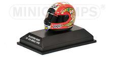AGV Helmet V.Rossi GP 250 IMOLA 1998 397980056 1/8 Minichamps