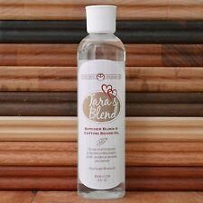 Tara's Blend Butcher Block & Cutting Board Oil 8 oz. bottle