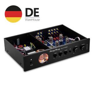 HiFi Stereo Röhrenvorverstärker Valve Tube Preamplifier Best Home Audio Preamp