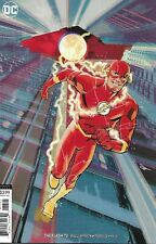 The Flash Comic Issue 73 Limited Variant Modern Age First Print 2019 Williamson