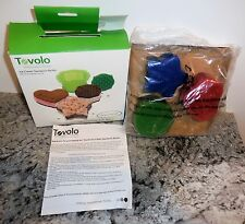 Tovolo Ice Cream Sandwich Molds [Heart, Star, Squicle] (NEW - OTHER)