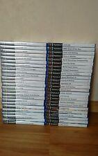 Großes Paket für Play Station 2, Spiele in OVP! Spielesammlung für  PS 2 Sealed!