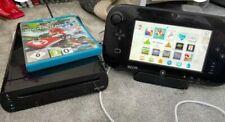 Nintendo Wii U Console 32gb   - including Mario Kart 8 - READ DESCRIPTION!