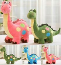 Dinosauria Soft Plush Toys Cuddly Doll Dinosaur Girl Children Gift 25cm-75cm