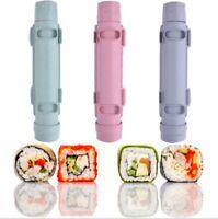 Sushi Bazooka Roller Easy Sushi Maker Kit Rice Rolling Machine DIY Sushi Mould