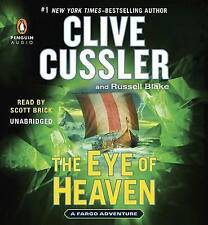 The Eye of Heaven by Clive Cussler, Russell Blake (CD-Audio, 2014)