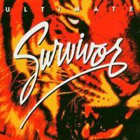 Survivor - Ultimate Survivor (NEW CD)