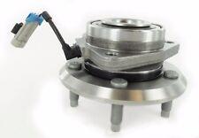 FRONT Wheel Bearing & Hub Assembly FITS CHEVROLET CAPTIVA SPORT 2012-2013