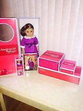 American girl Rebecca Set BNIB Beforever Lot
