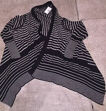 Investments II Ladies Cotton Sweater Light Wght Sprng/sumer Sizes S,XL And 1 XL