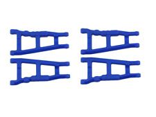 Traxxas Slash Stampede Rally 4wd RPM A-Arms Front Rear Arms 4x4, Blue