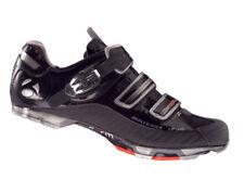 BONTRAGER come scarpa da mountain bike-Nero-UK 5-vecchio magazzino, imballaggio danneggiato