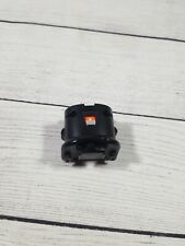 Official OEM Nintendo Wii Motion Plus Adapter Black RVL-026 Used